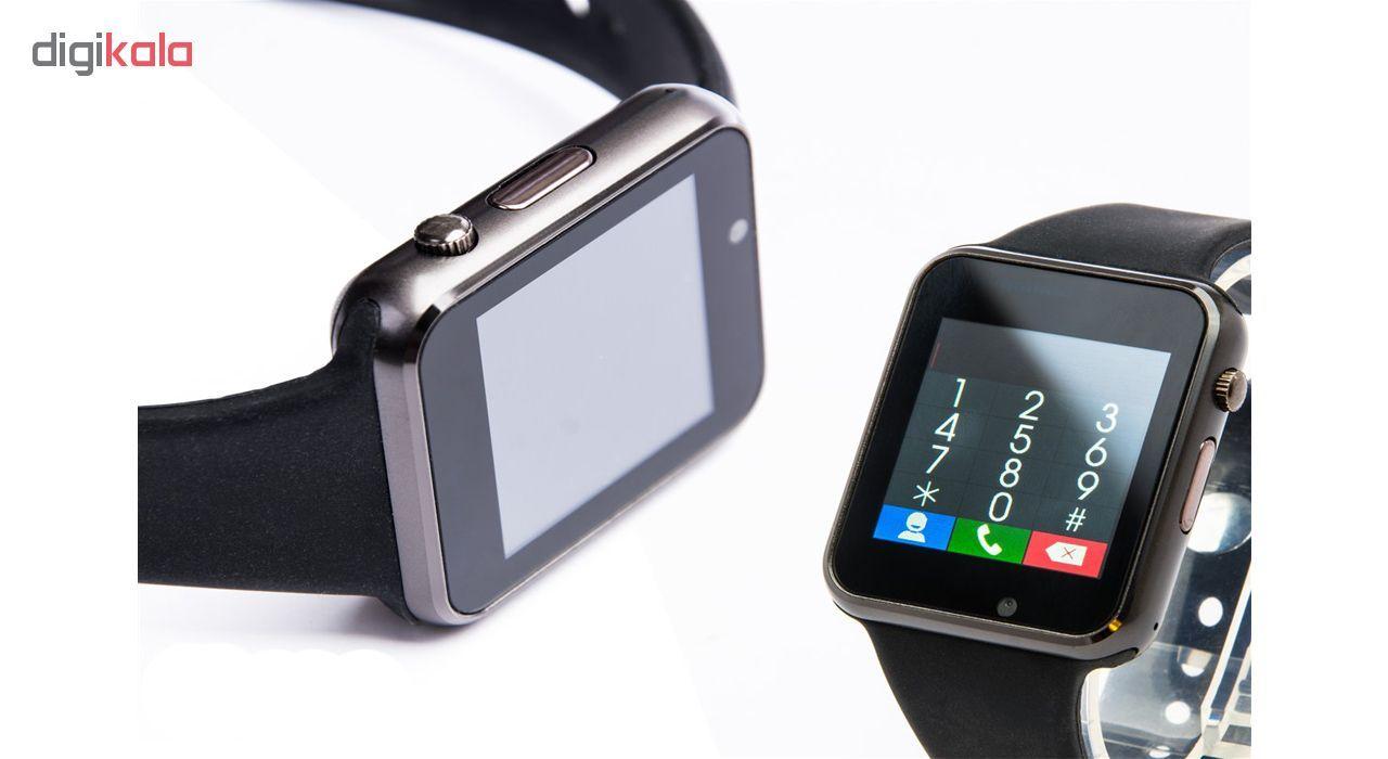 ساعت هوشمند میدسان مدل A1  main 1 23