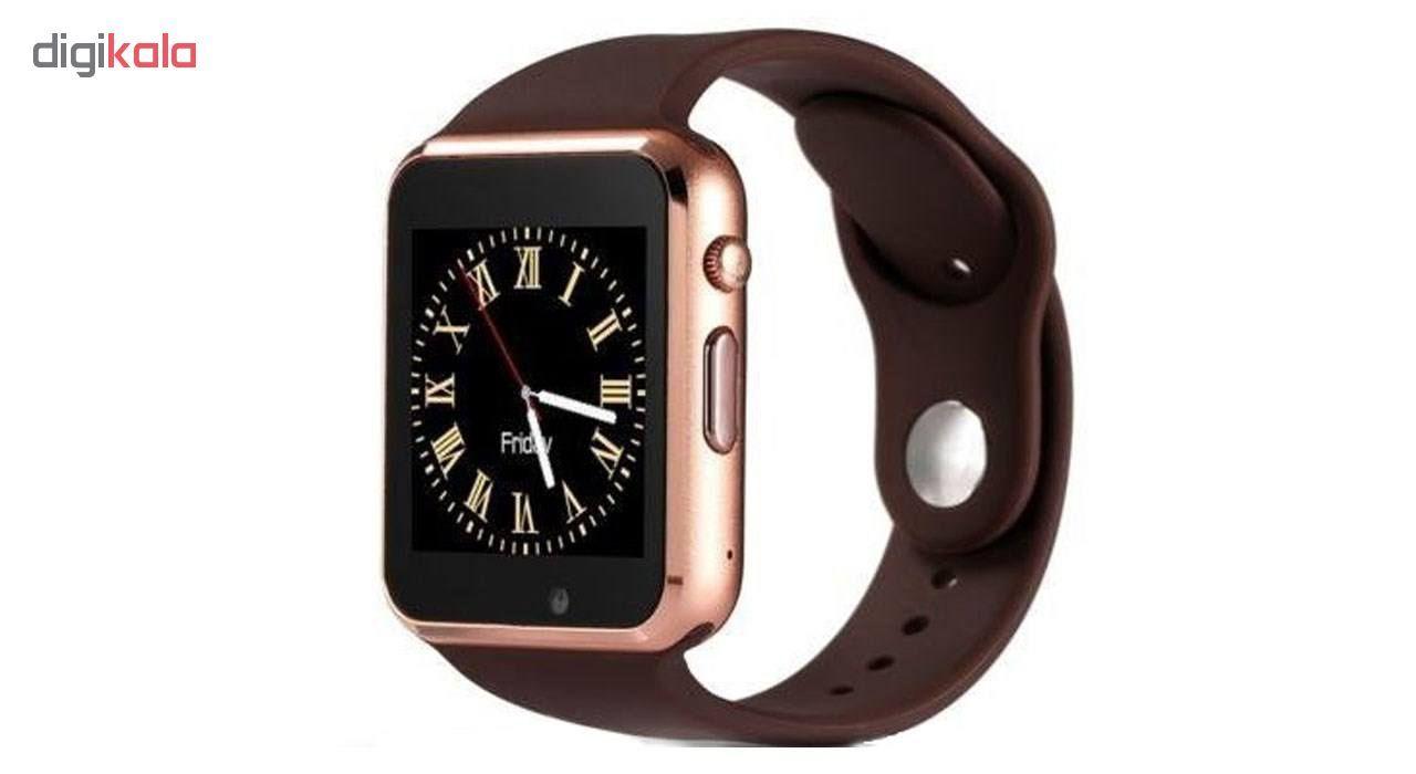 ساعت هوشمند میدسان مدل A1  main 1 24