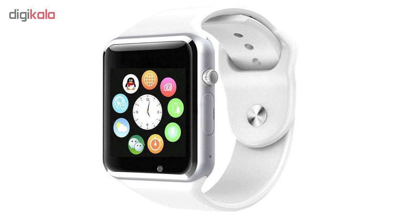ساعت هوشمند میدسان مدل A1  main 1 26