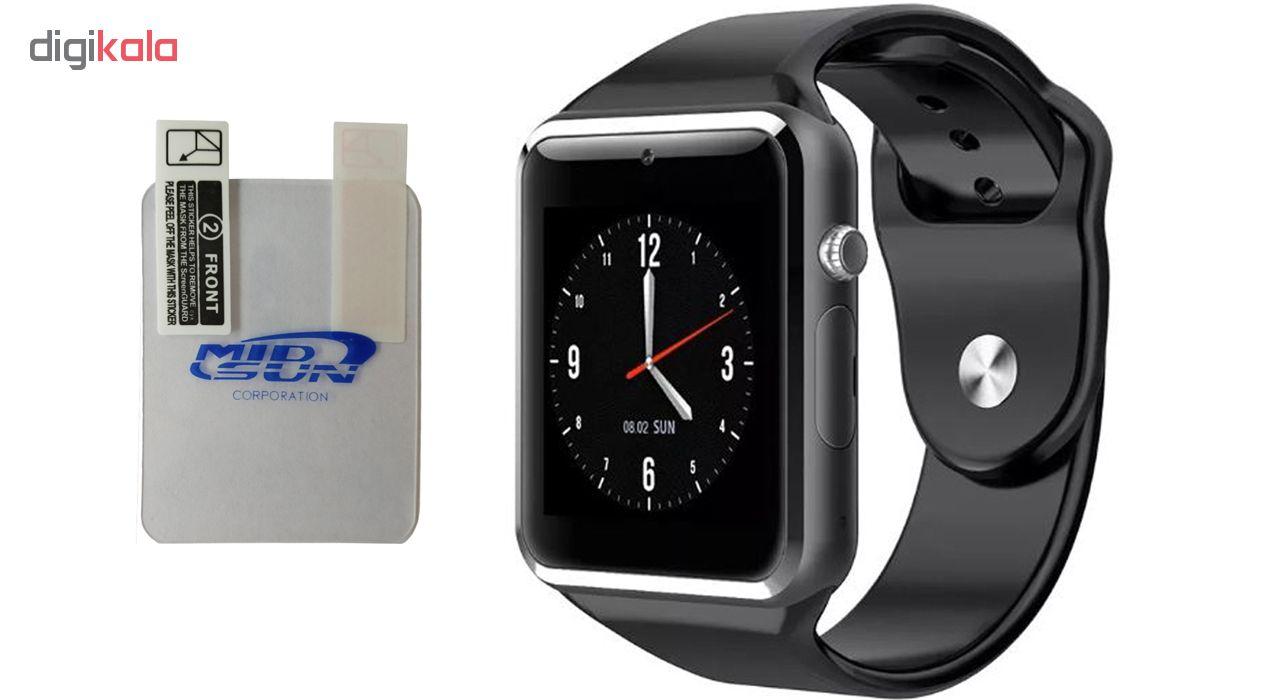ساعت هوشمند میدسان مدل A1  main 1 27