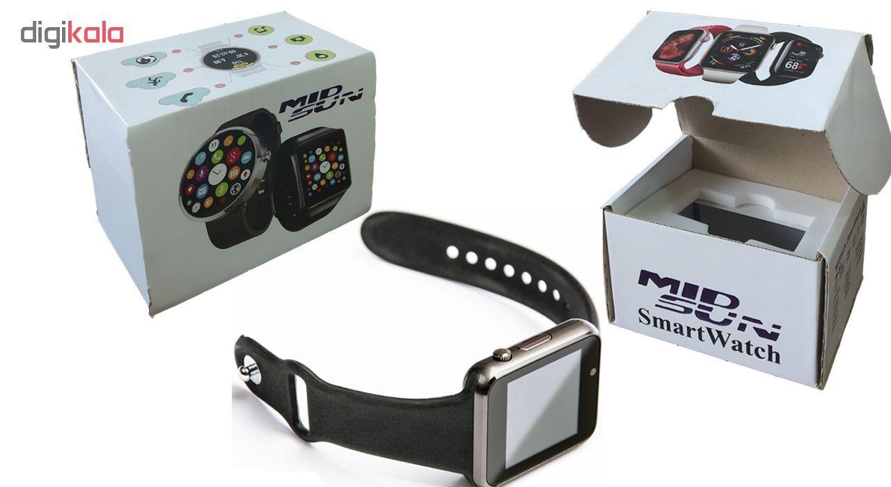 ساعت هوشمند میدسان مدل A1  main 1 29