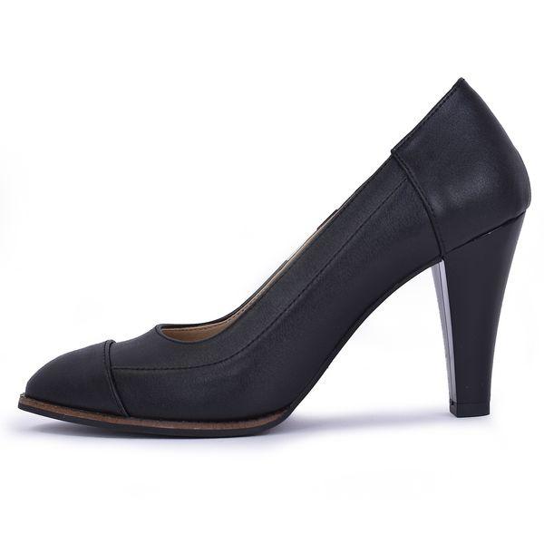 کفش پاشنه دار زنانه کد 10181