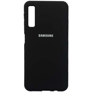 کاور مدل Full Finish مناسب برای گوشی موبایل سامسونگ گلکسی A7 2018 / A750