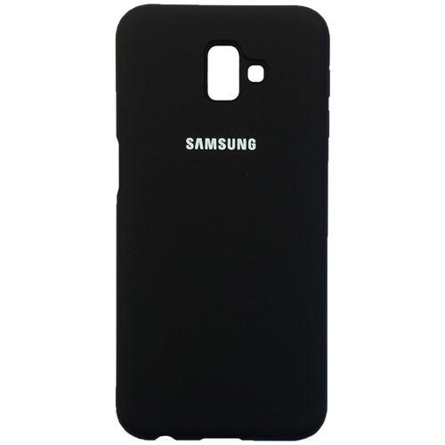 کاور مدل Full Finish مناسب برای گوشی موبایل سامسونگ گلکسی J6 Plus 2018