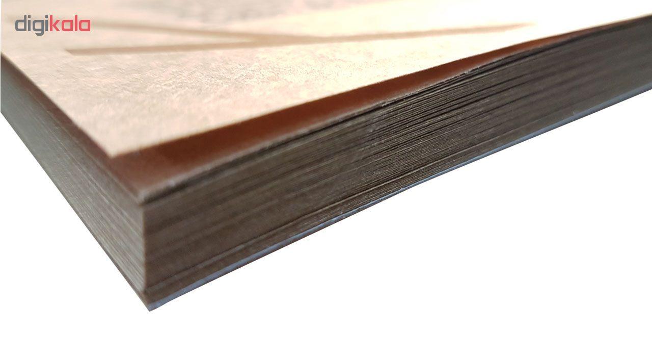 کاغذ 90 گرمی کرافت مدل u90 سایز A4 بسته 50 عددی main 1 3