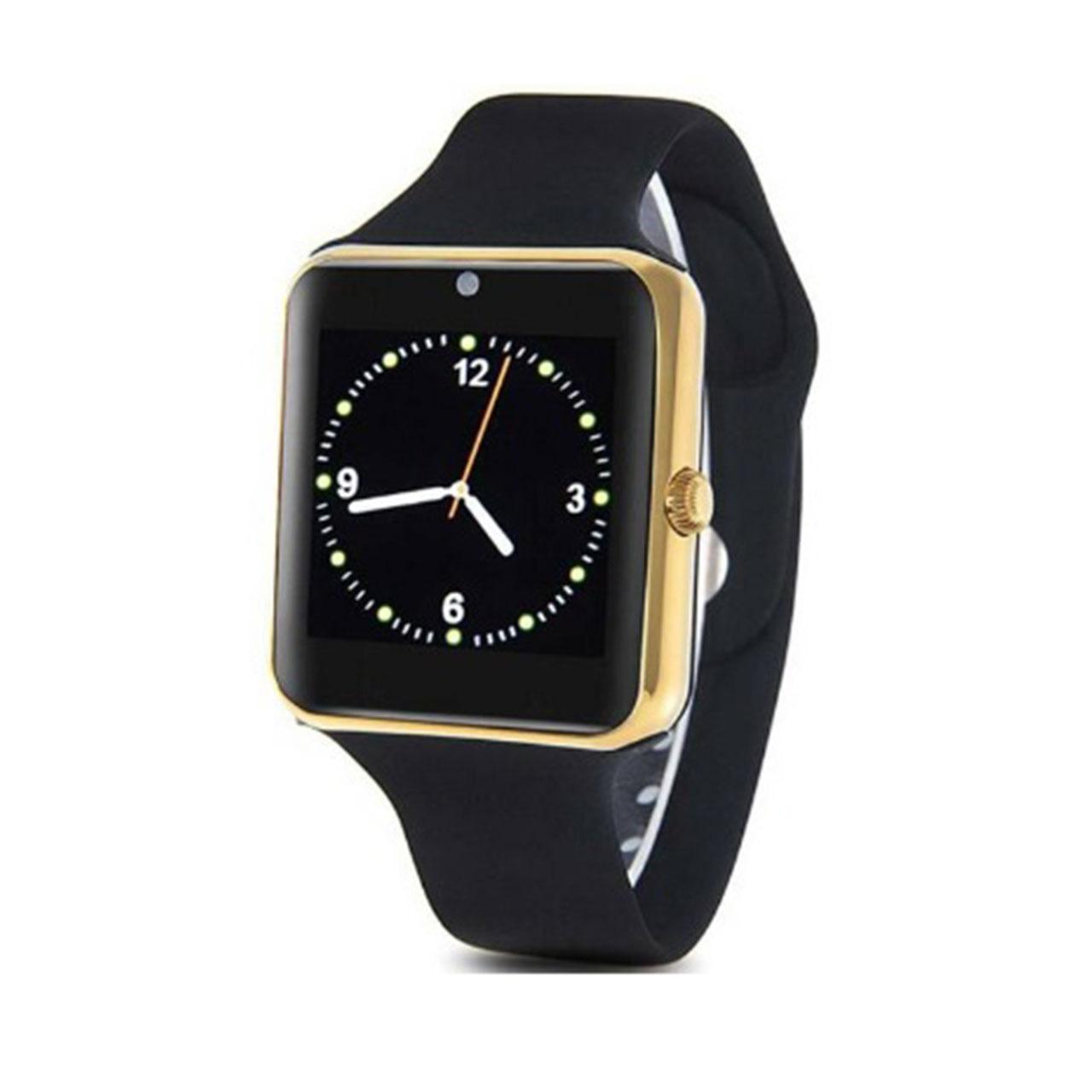 ساعت هوشمند مدل  Q7Sp همراه باطری یدکی و محافظ صفحه نمایش آتاگالری