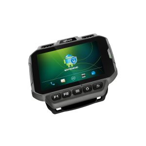 دیتاکالکتور یوروو مدل U2 اندروید7 LTE طراحی ویژه با قابلیت نصب بر روی مچ دست Wearable Mobile Computer