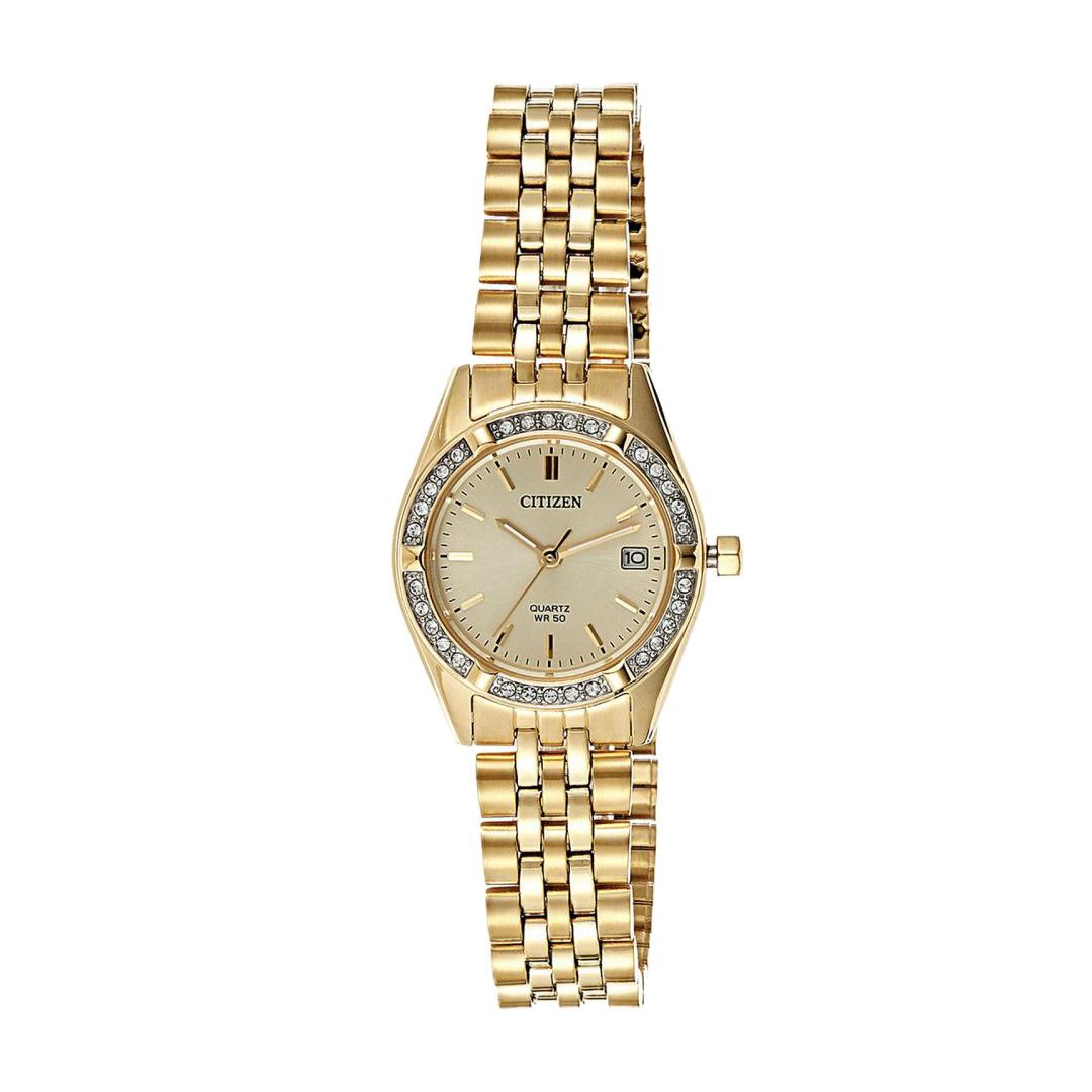 ساعت مچی عقربه ای زنانه سیتی زن مدل EU6062-50P