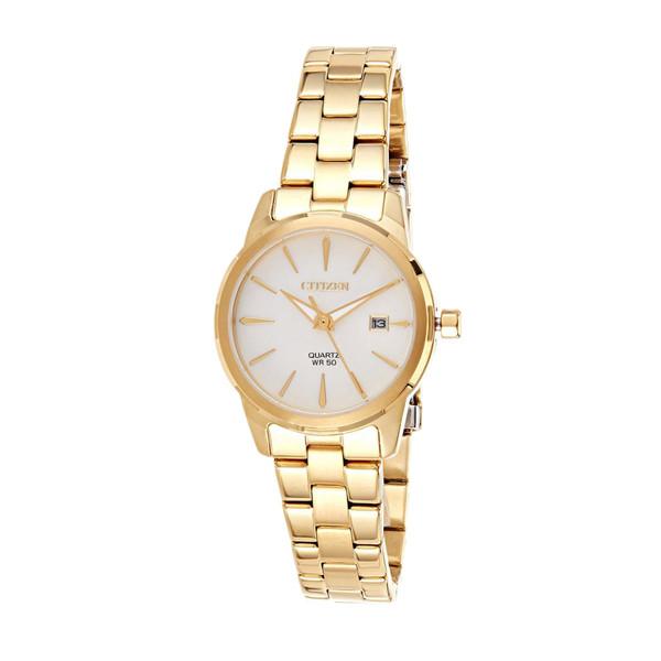 ساعت مچی عقربه ای زنانه سیتی زن مدل EU6072-56D