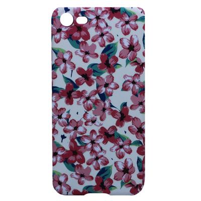 کاور طرح گل مدلSG-1 مناسب برای گوشی موبایل اپل Iphone 7/8/Se2020