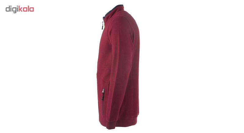 سویشرت مردانه جامه پوش آرا مدل 4101067173-70