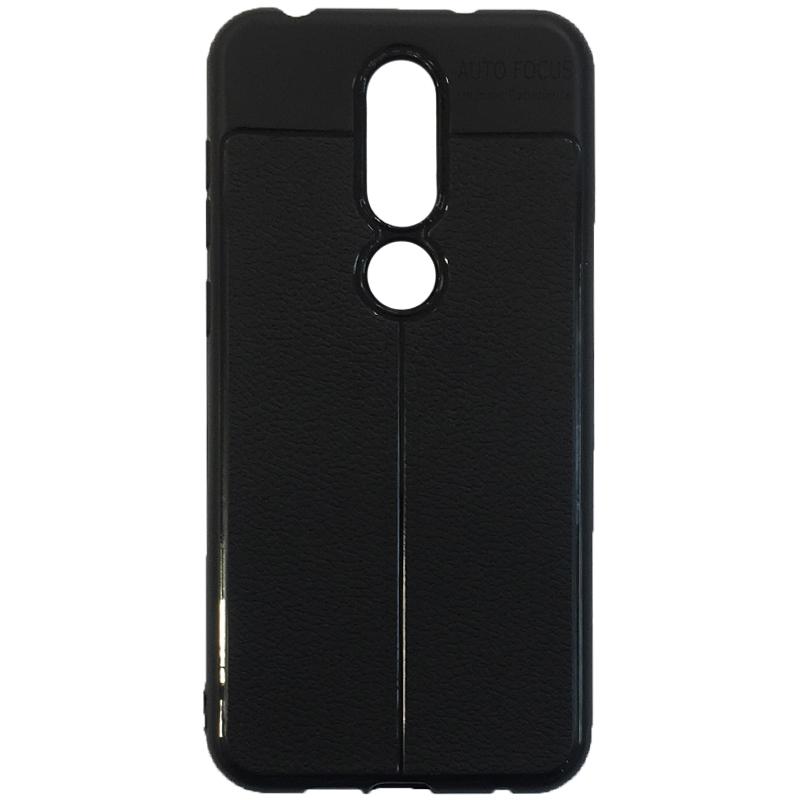 کاور مدل Auto Focus مناسب برای گوشی موبایل Nokia 6.1 Plus / X6