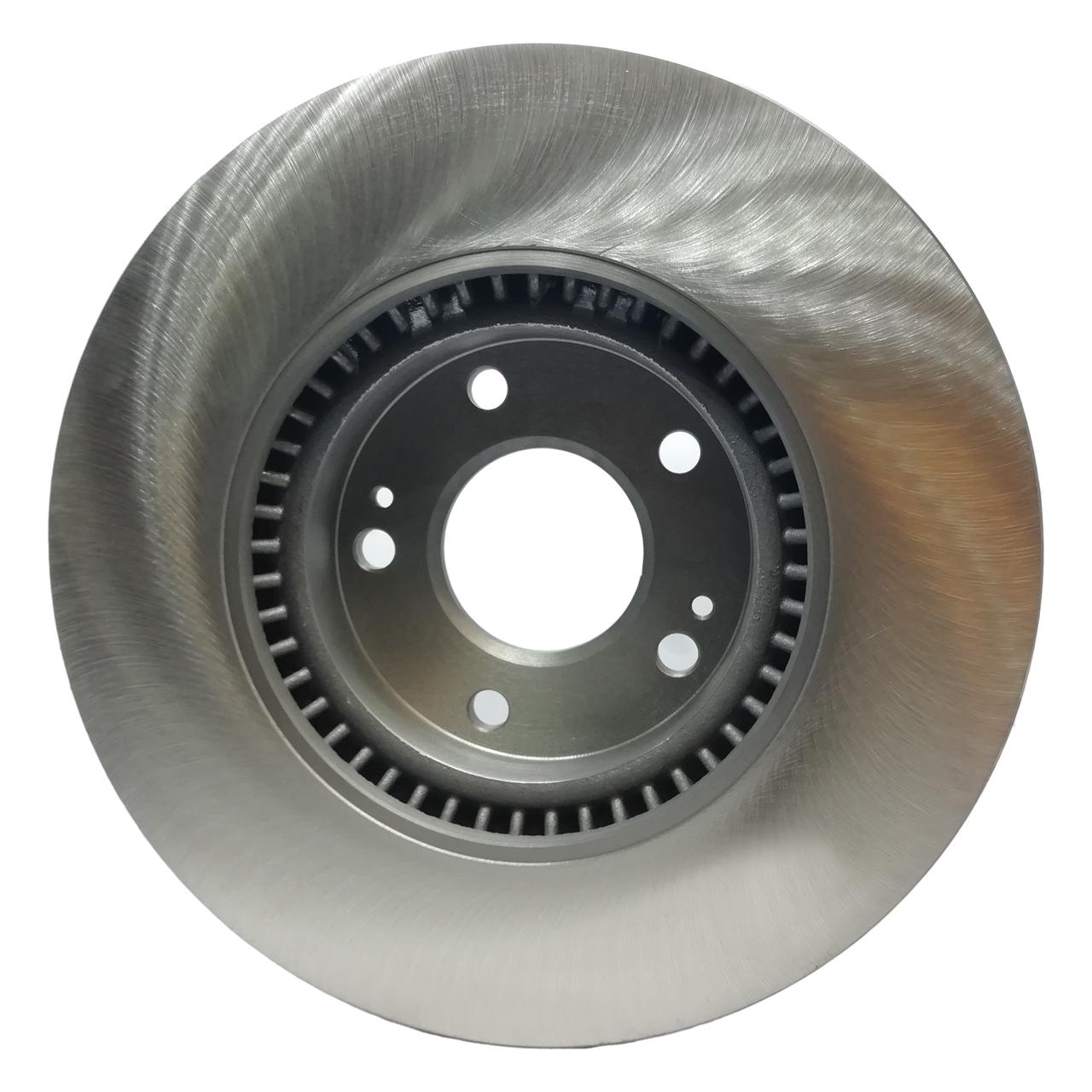دیسک ترمز چرخ جلو مدل 010 مناسب برای جک S5