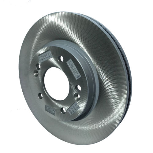 دیسک ترمز چرخ جلو مدل F01 مناسب برای چانگان CS35