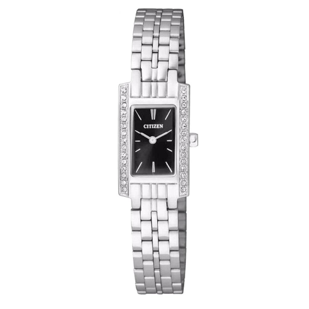 ساعت مچی عقربه ای زنانه سیتی زن مدل EZ6351-51E