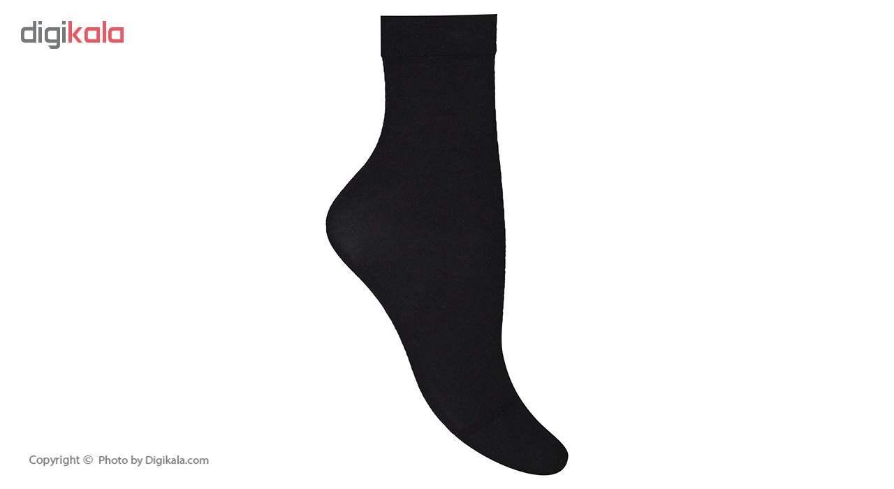جوراب زنانه مدل SO801-2 main 1 2