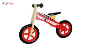دوچرخه مدل Kids Wooden Bike - Gt475
