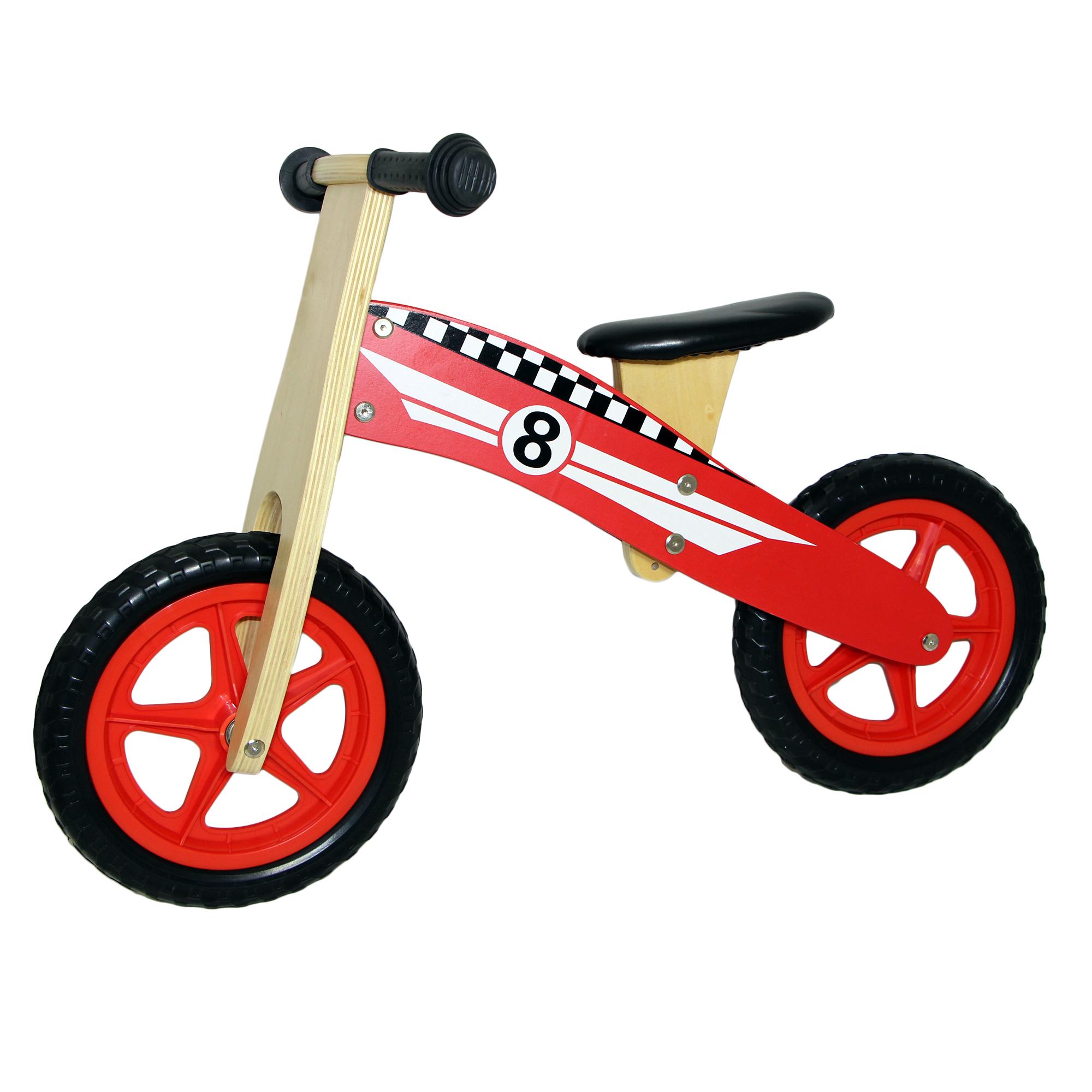 دوچرخه مدل Kids Wooden Bike - Gt475