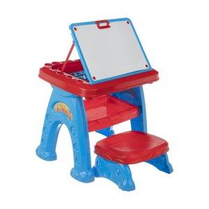 میز و صندلی تحریر کودک آوا مدل AMT1213 کد 1