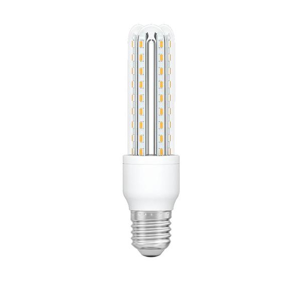 لامپ ال ای دی طرح کم مصرف 12 وات آینده با سر پیچ معمولی