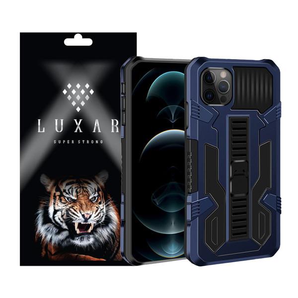کاور لوکسار مدل kikstand-100 مناسب برای گوشی موبایل اپل iPhone 12 Pro max