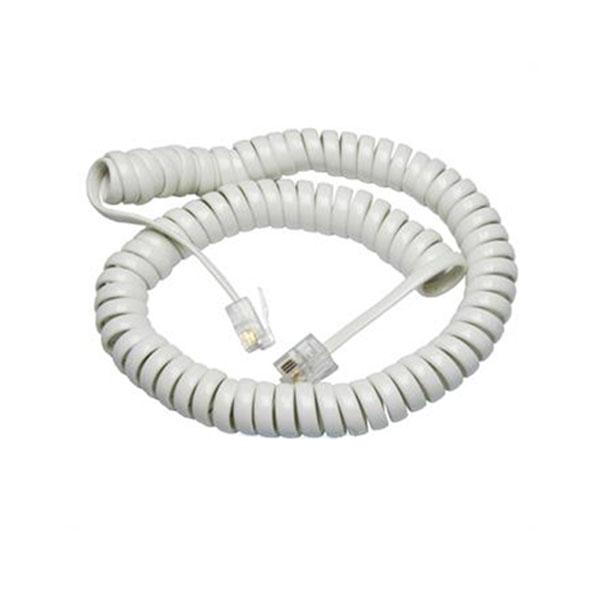 کابل تلفن مدل 050 طول 2.5متر