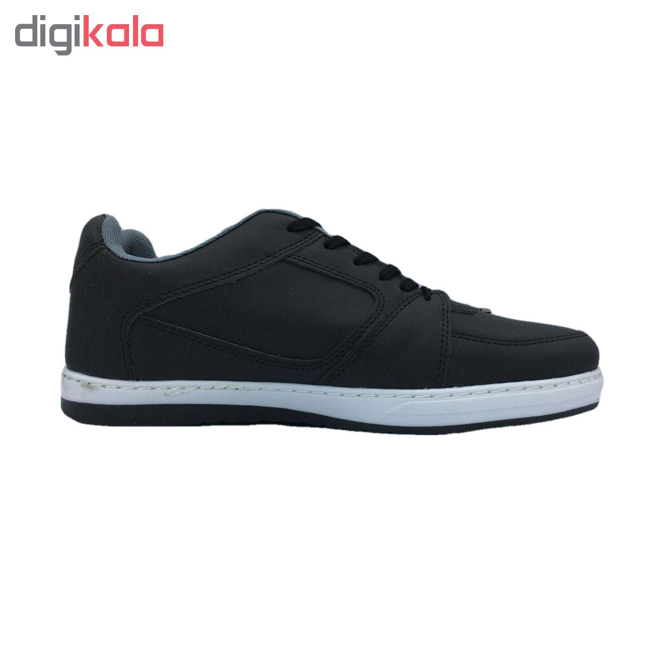 کفش راحتی مردانه بزرگ پا پافیکس مدل کارا کد0801