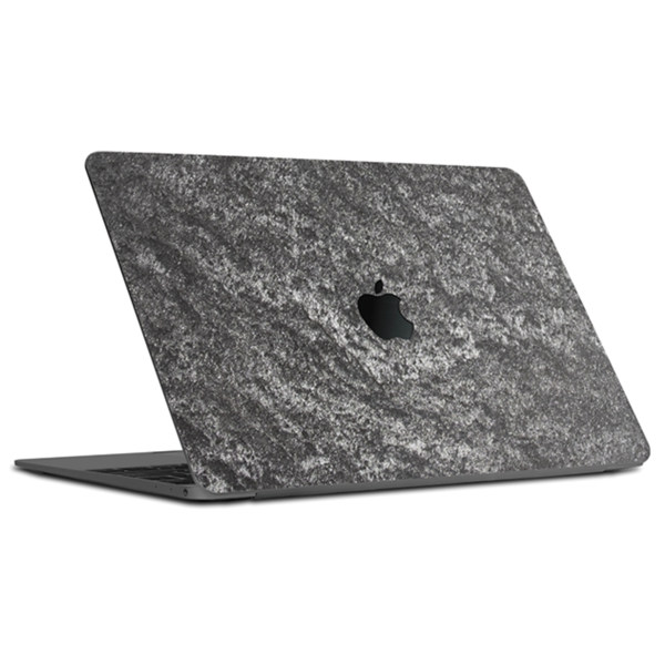 کاور راکسلین مدل Steel Grey مناسب برای مک بوک پرو 13 اینچی