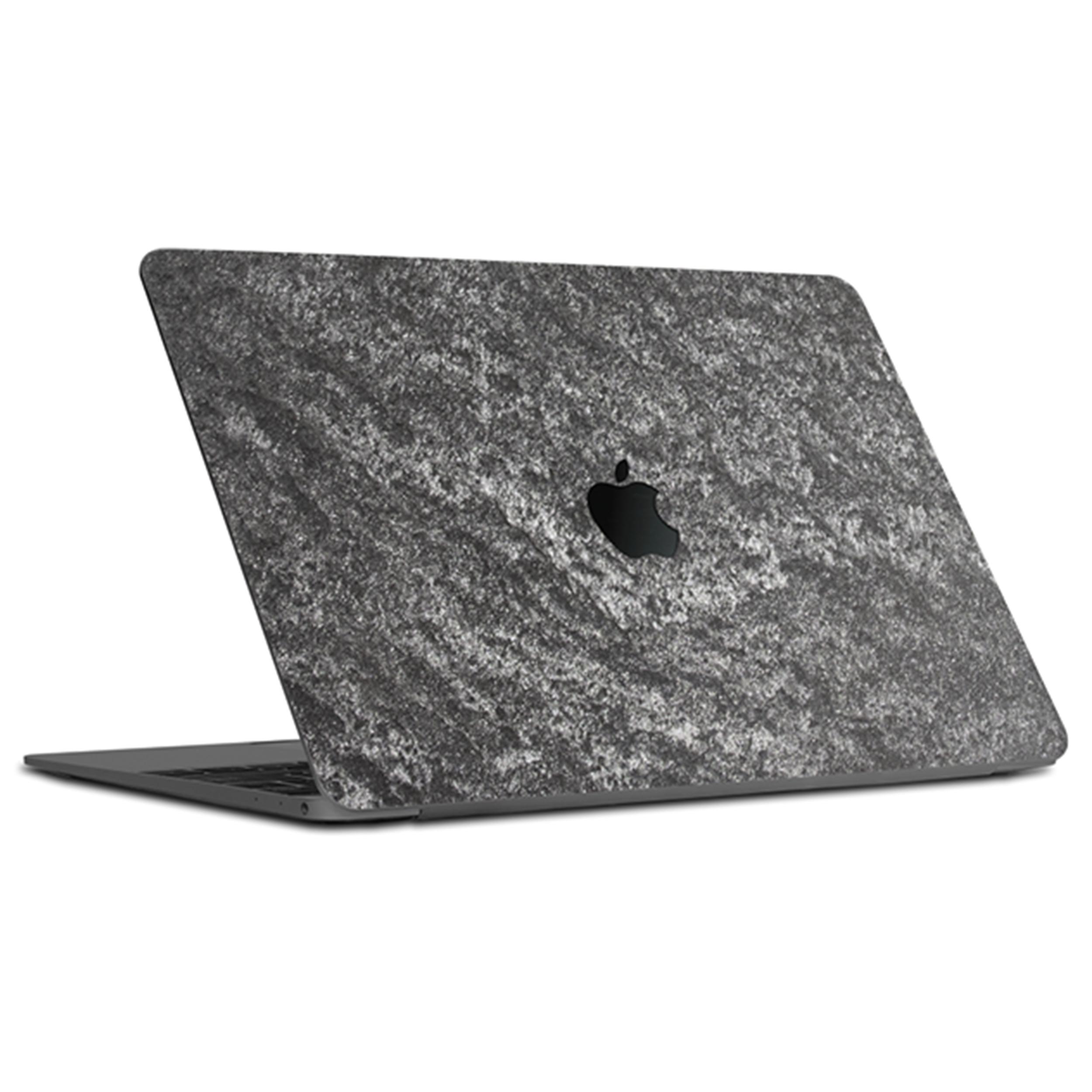 کاور راکسلین مدل Steel Grey مناسب برای مک بوک پرو 15 اینچی