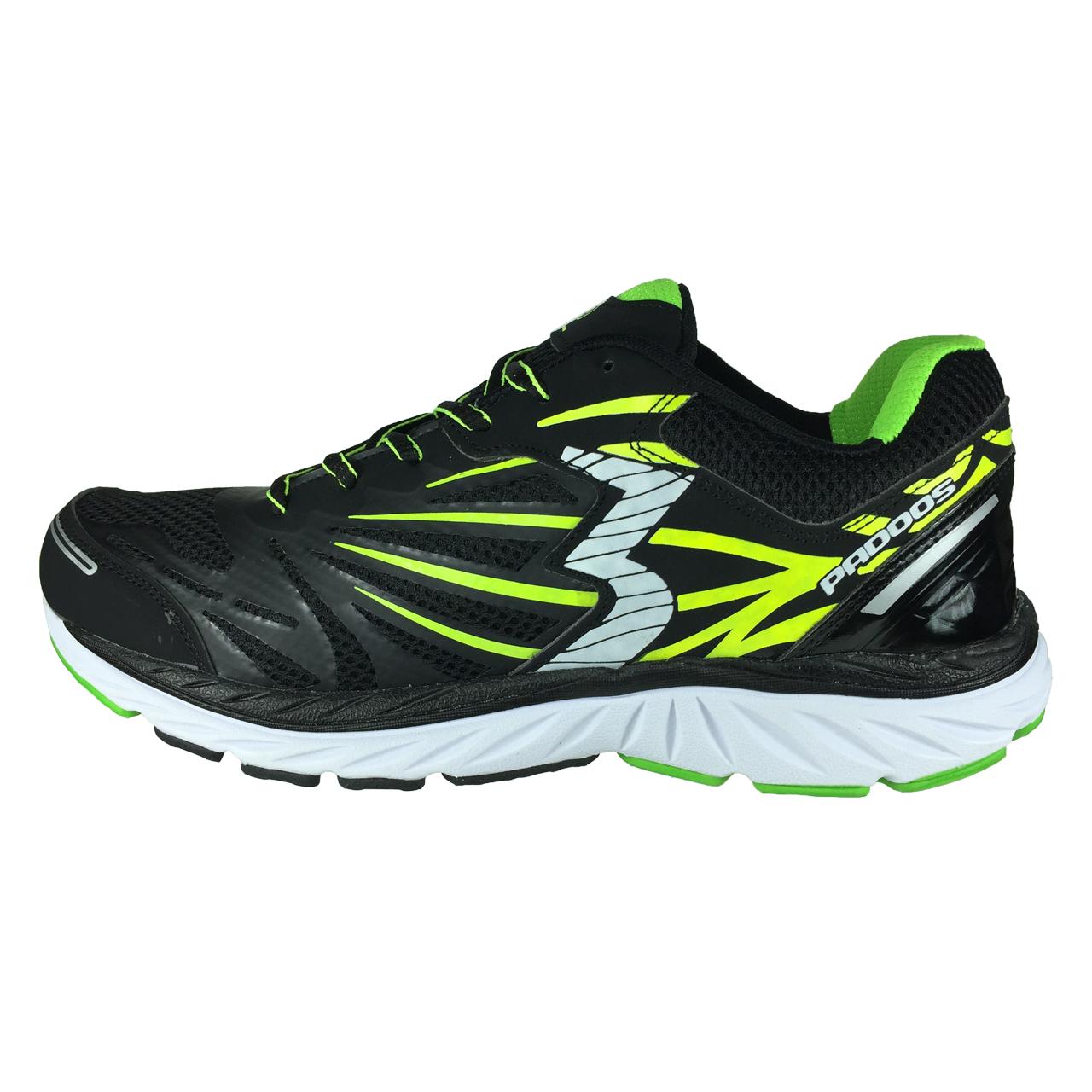 کفش مخصوص پیاده روی مردانه مدل B426 رنگ مشکی