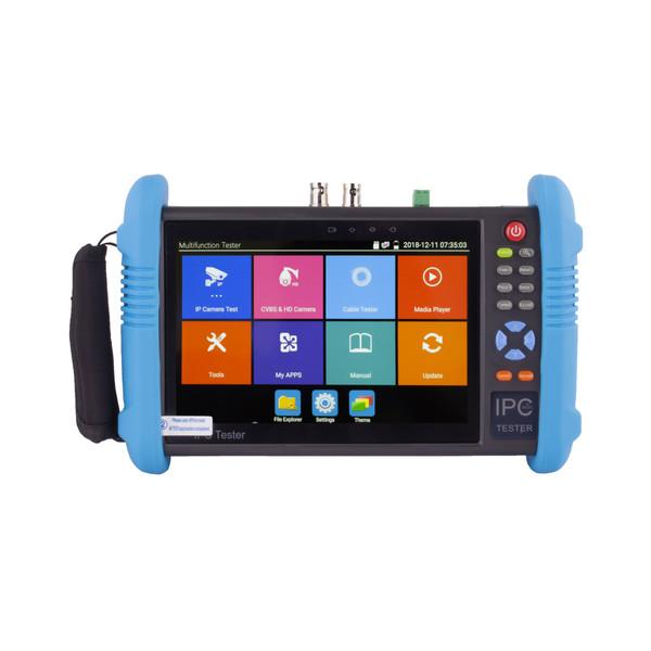 تستر دوربین مداربسته تحت شبکه آی پی سی مدل 9800ADH-PLUS