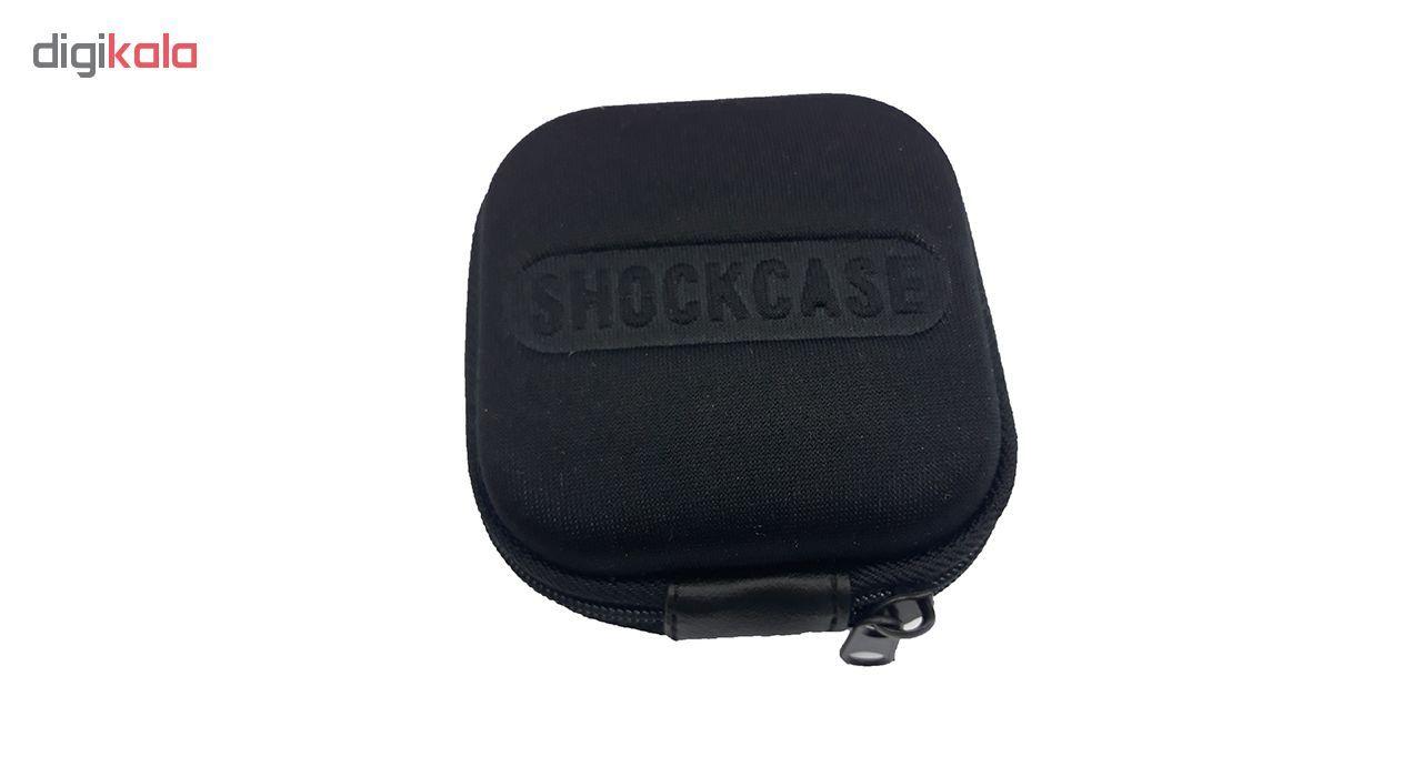 کیف هندزفری مدل Shockcase main 1 3