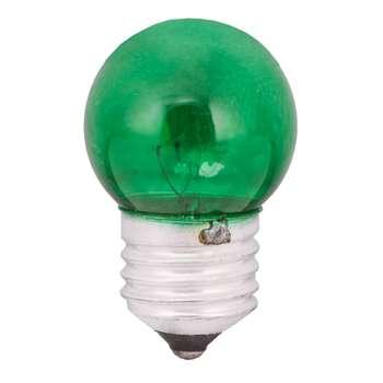لامپ خواب 5 وات نارون مدل حبابی پایه E27