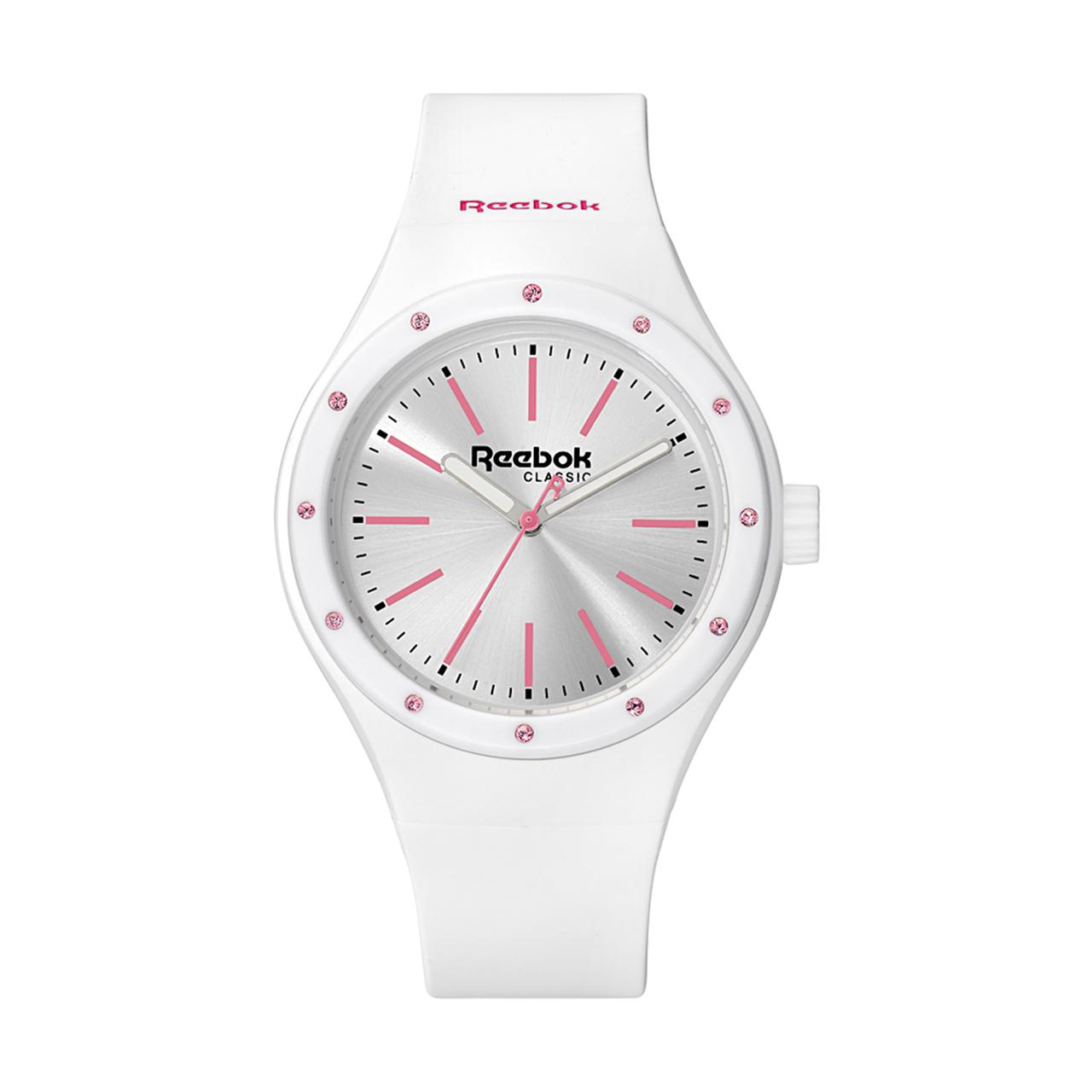 خرید ساعت مچی عقربه ای زنانه ریباک مدل RC-IGL-L2-PWIW-WQ