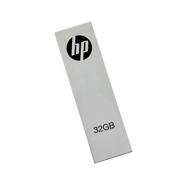 فلش مموری اچ پی مدل v210-32GB ظرفیت 32 گیگابایت