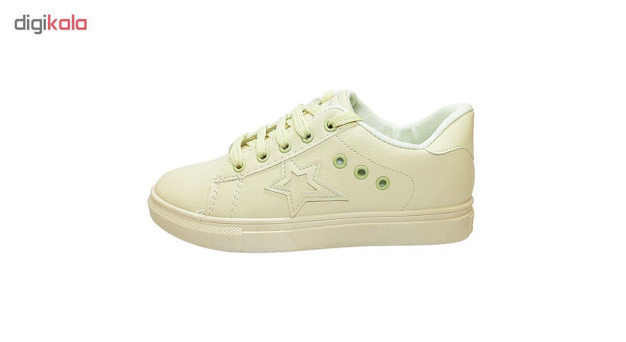 کفش راحتی دخترانه کد 2163 main 1 1