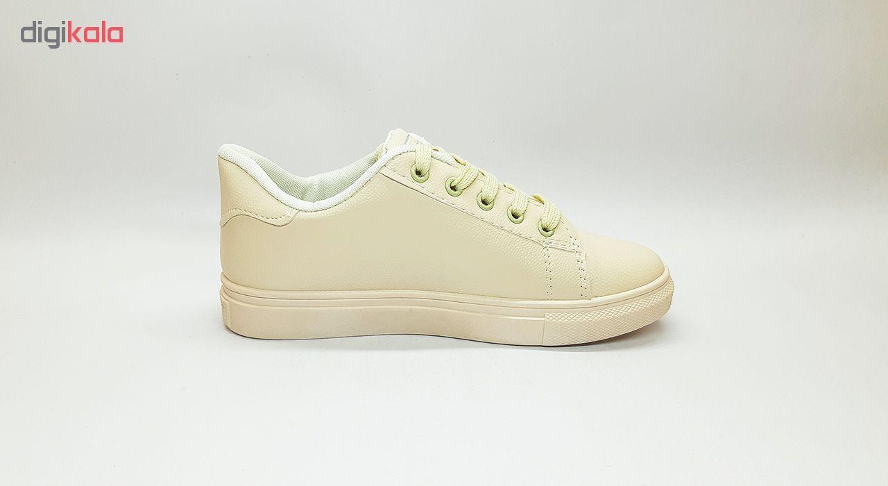 کفش راحتی دخترانه کد 2163 main 1 2