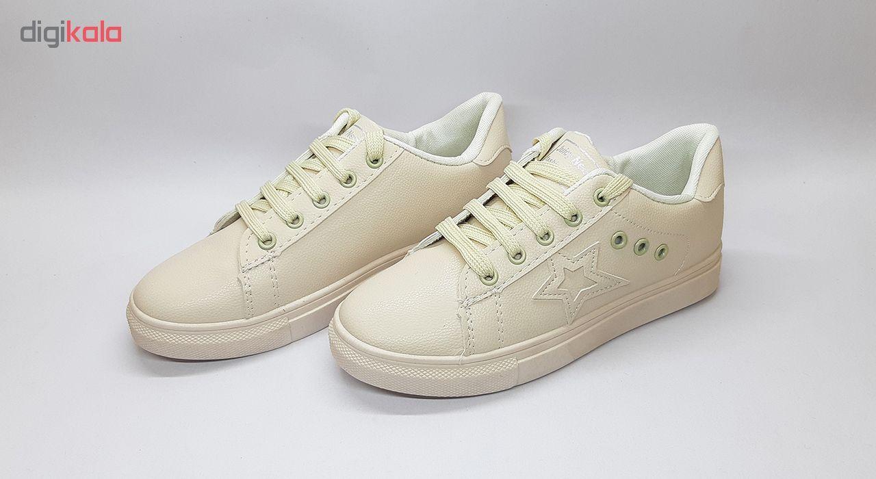 کفش راحتی دخترانه کد 2163 main 1 3
