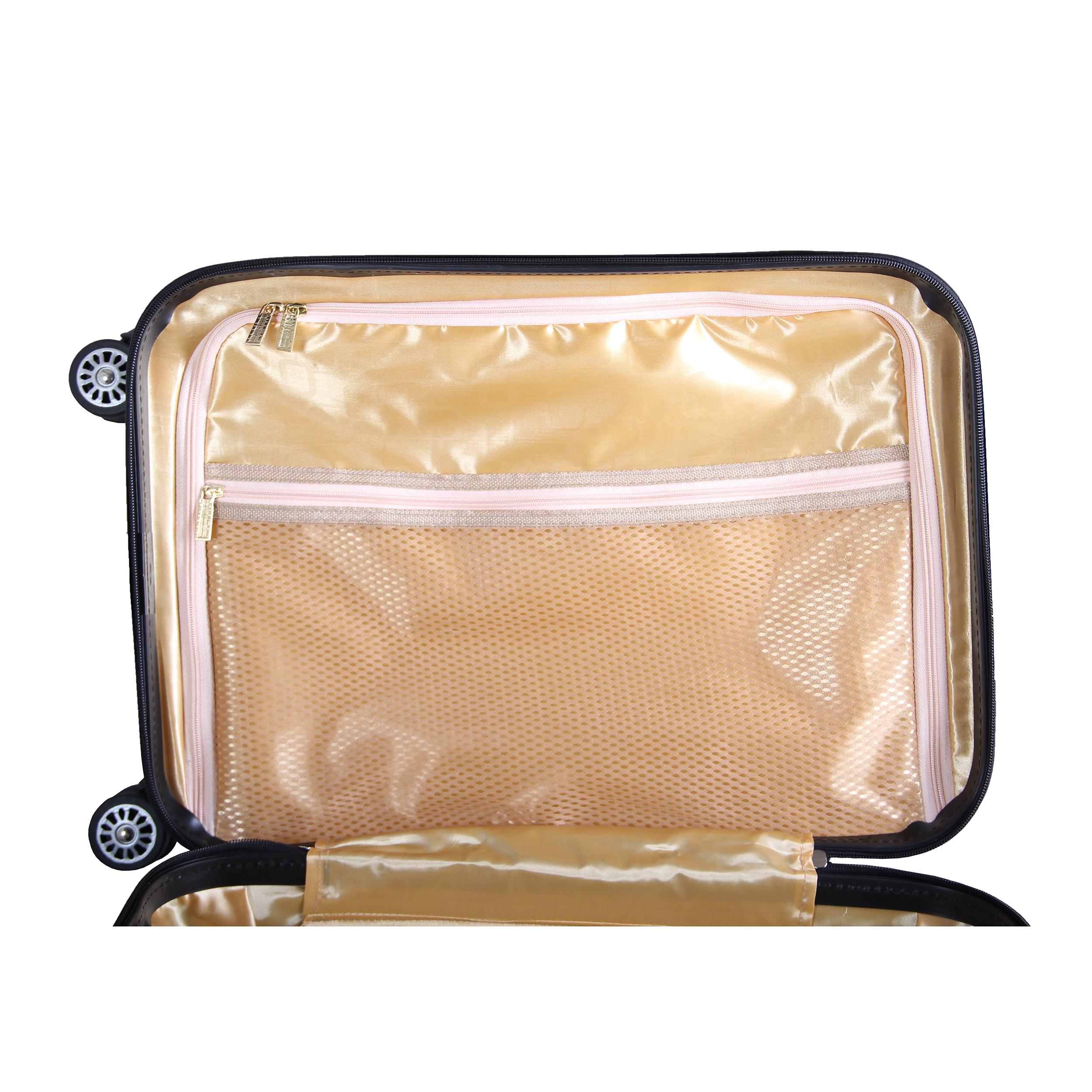 مجموعه چهار عددی چمدان اسپرت من مدل NS001 main 1 36