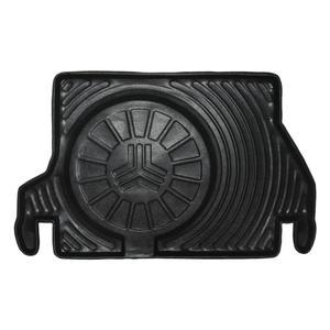 کفپوش سه بعدی صندوق عقب خودرو پانیذ مدل TAT مناسب برای پراید