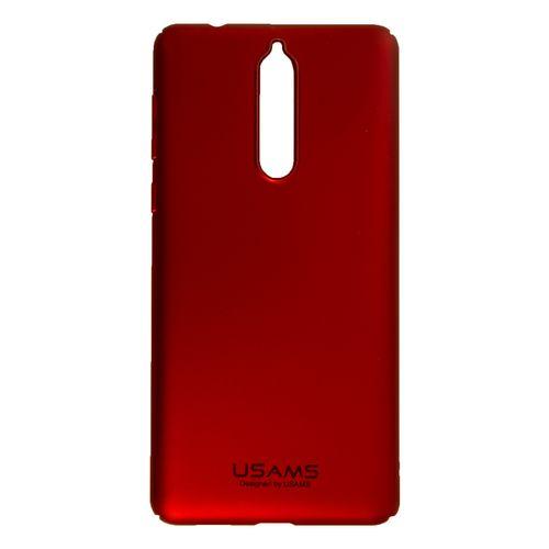 کاور گوشی موبایل یوسمز مدل W25 مناسب برای نوکیا 8