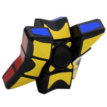 روبیک کوب مدل اسپینر | cube finger puzzle
