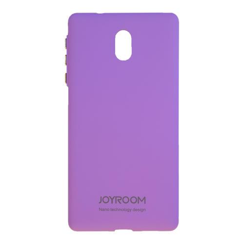 کاور گوشی موبایل جوی روم مدل W25 مناسب برای نوکیا 3