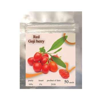 بذر میوه گوجی بری قرمز کد 111