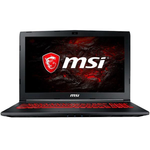 لپ تاپ 15 اینچی ام اس آی مدل GL62M 7RC - A | MSI GL62M 7RC - A - 15 inch Laptop