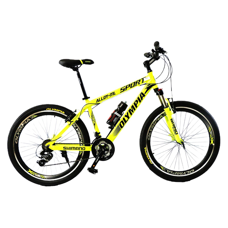 دوچرخه کوهستان المپیا مدل SPORT 26415Y سایز 26