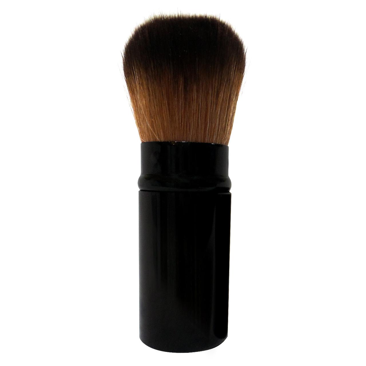 براش آرایشی تراکم بالا مدل 001-Kabuki