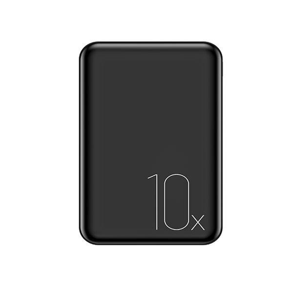 پاور بانک یوسمز مدل PB10 Mini ظرفیت 10000میلی آمپر ساعت