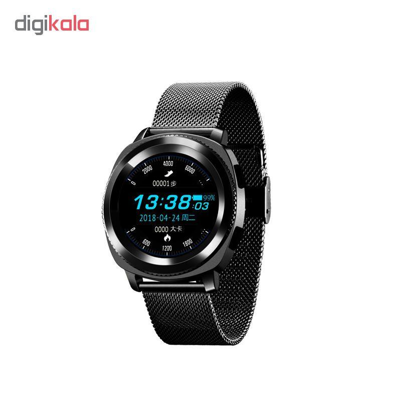 خرید ساعت هوشمند مدل L2