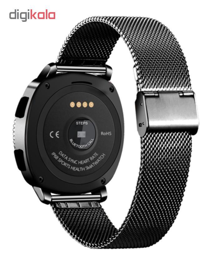 ساعت هوشمند مدل L2